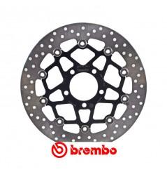 Disque de frein avant Brembo SV650, SV1000, DL650, KLV1000