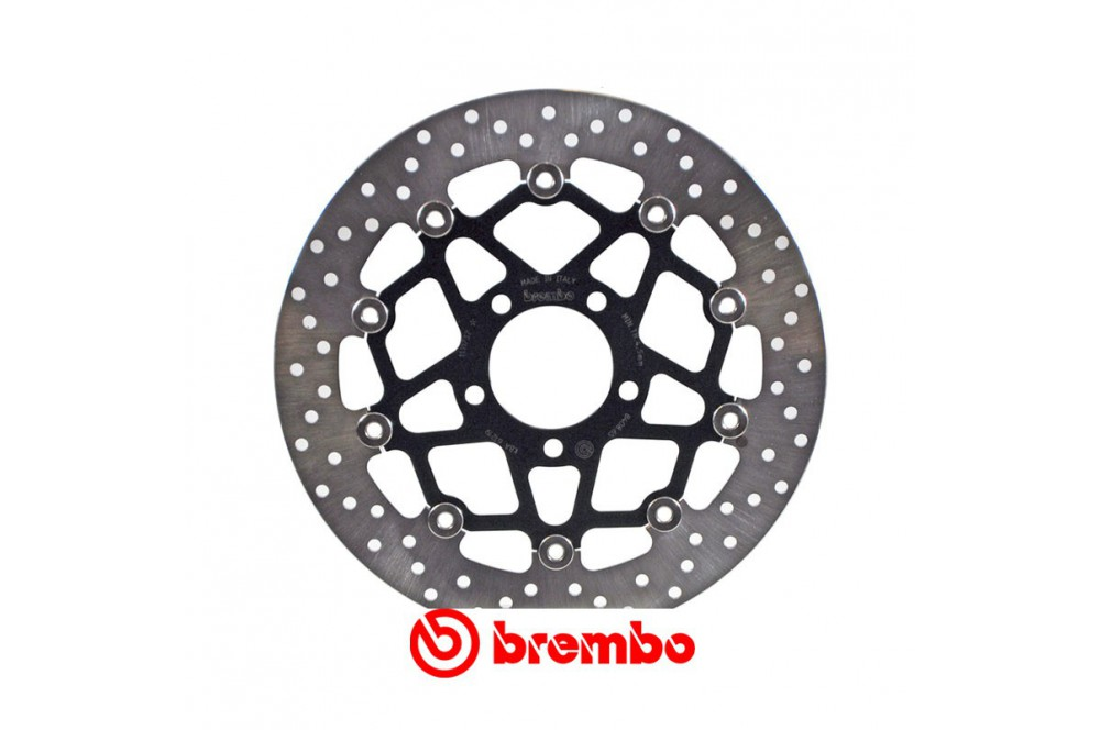 Disque de frein avant Brembo SV650, SV1000, DL 650