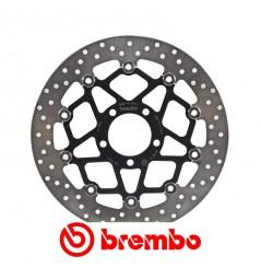 Disque de frein avant Brembo GSXR, TL1000R, TL1000S, GSX1400