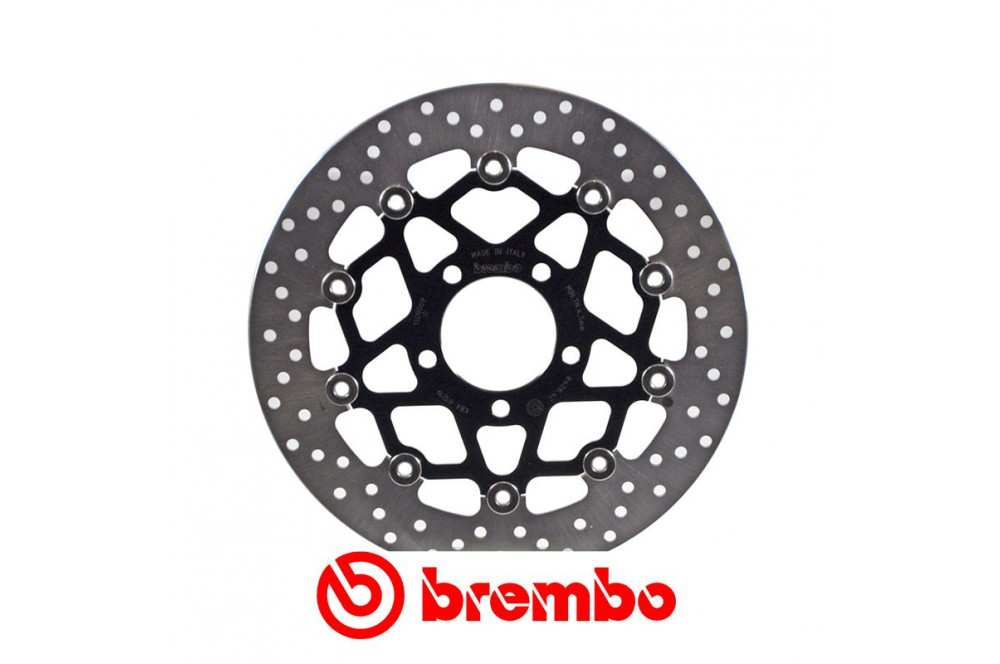 Disque de frein avant Brembo GSXR 600,750,1000