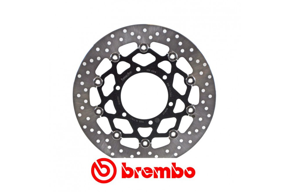 Disque de frein avant Brembo GSXR 600, 750, 1000