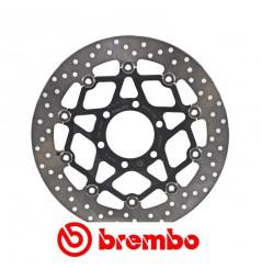 Disque de frein avant Brembo pour Triumh 955 : Sprint-Speed-Daytona