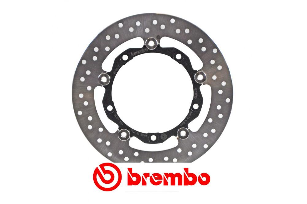 Disque de frein avant Brembo X-Max, T-Max, Majesty 400