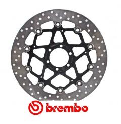 Disque de frein avant Brembo FZR1000, XJR1200
