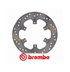 Disque de frein arrière Brembo F650, 650 Pegaso