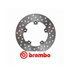 Disque de frein arrière Brembo Aprilia