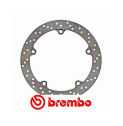 Disque de frein arrière Brembo BMW R850, R1100, R1150
