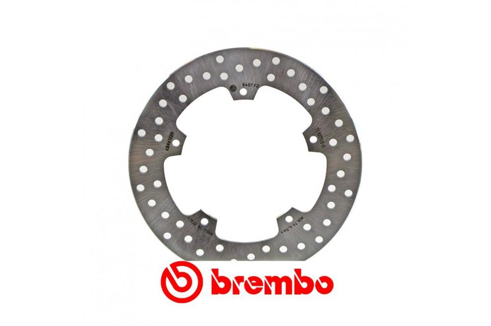 Disque de frein arrière Brembo BMW S1000R