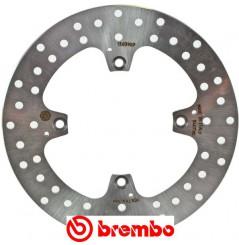 Disque de frein arrière Brembo Ducati