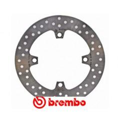 Disque de frein arrière Brembo pour Honda