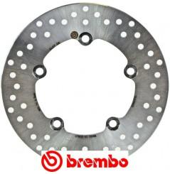Disque de frein arrière Brembo Honda 700-750 NC S-X-Intégra