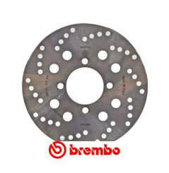 Disque de frein arrière Brembo Suzuki Burgman 125 (01-06)