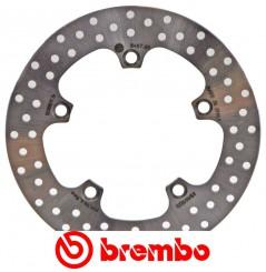 Disque de frein arrière Brembo Suzuki