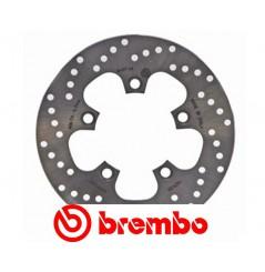 Disque de frein arrière Brembo Suzuki 600, 700, 1000GSXR (96-14) 650, 1000SV (03-07)
