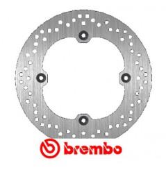 Disque de frein arrière Brembo KLV1000, V-Strom 650-1000