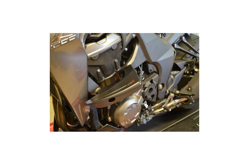 KIT PATINS TOP BLOCK KAWASAKI Z1000 de 2014