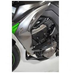 Kit Patins Top Block pour Kawasaki Z1000 (10-16)