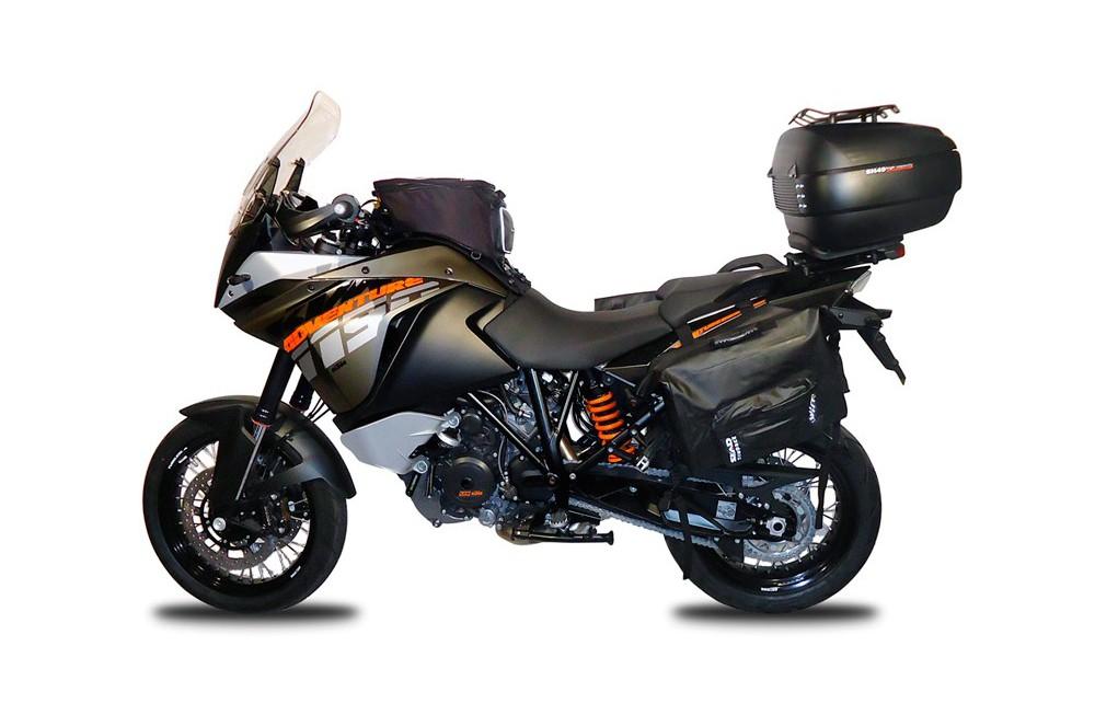Support Top Case Shad KTM Adventure 1190