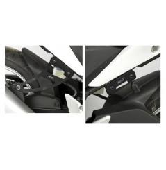Support de Silencieux R&G Honda CBR250R (11-14)