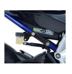 Cache Orifice Repose-Pieds R&G Pour Yamaha MT07 (14-16)