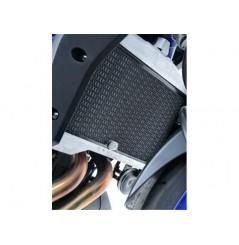 Protection de Radiateur Noire R&G Yamaha MT-07 (14-16)
