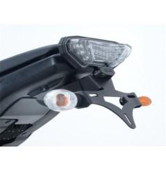 Support De Plaque Moto R&G pour Yamaha MT-09 (14-16) et Tracer
