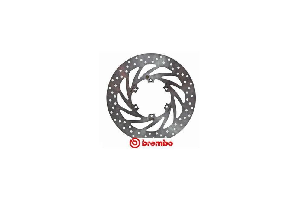 Disque de frein avant Brembo BMW F650, G560, F800