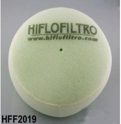 Filtre à air HFF2019 pour KLX 650 R de 1993 a 1995