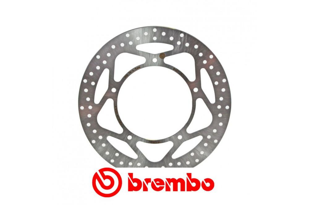 Disque de frein avant Brembo SRV 850