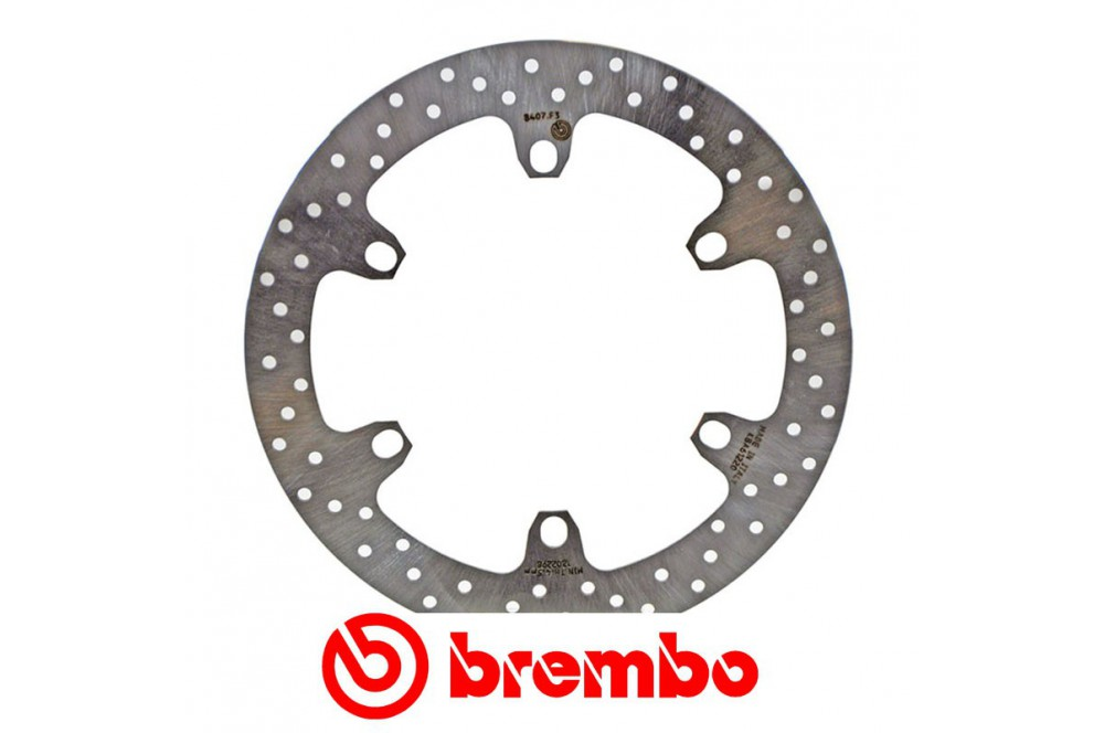 Disque de frein avant Brembo Multistrada 1000-1100