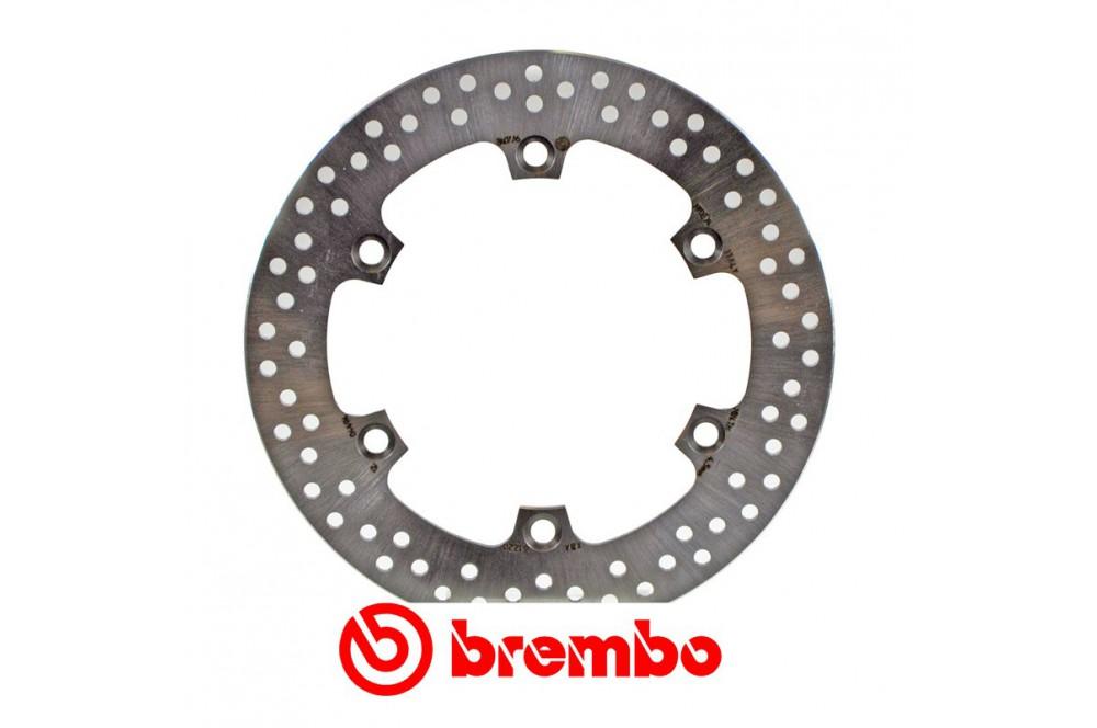 Disque de frein avant Brembo SH, Forza 300, Silverwing 400 et 600