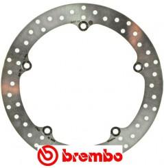 Disque de frein avant Brembo pour 700 et 750 Integra, NC S et X (12-16)