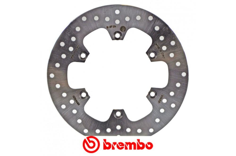 Disque de frein arrière Brembo Yamaha