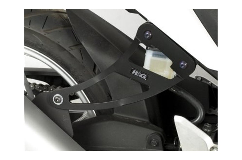 Support de Silencieux R&G Honda CB 500 X/F
