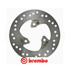 Disque de frein arrière Brembo Apriliia Leonardo 125 et 300, SR 125 (99-03)