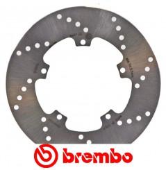 Disque de frein avant Brembo Piaggio Fly 125, Vespa ET4, LX, PX, LXV
