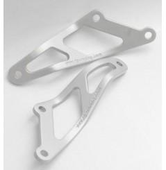 Support de Silencieux R&G Honda CBR600F (99-04)
