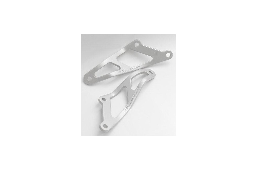 Support de Silencieux R&G Honda CBR 900