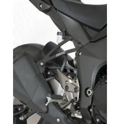 Support de Silencieux R&G Kawasaki Z1000 (10-16)  Z1000SX (10-13)