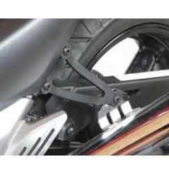 Support de Silencieux R&G Suzuki 250 Inazuma (13-15)