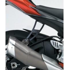 Support de Silencieux R&G Suzuki GSXR750 (08-10)