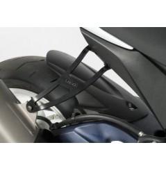 Support de Silencieux R&G Suzuki GSXR 750 (11-16)