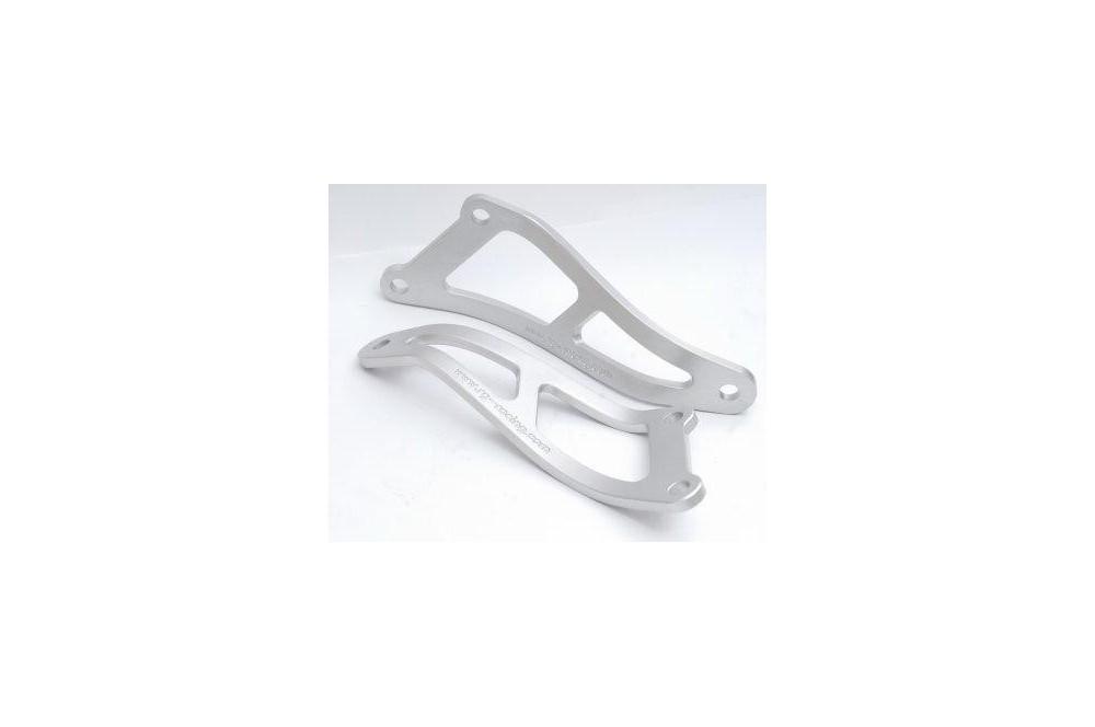 Support de Silencieux R&G Suzuki GSX-R 1000