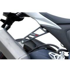 Support de Silencieux R&G Suzuki GSX-R 1000 (12-16)