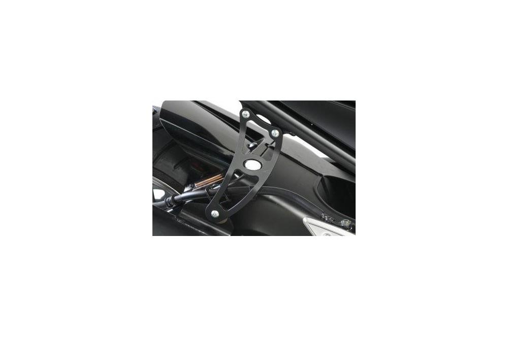 Support de Silencieux R&G Yamaha FZ1 N / S  Fazer 1000