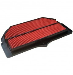 Filtre à air HFA3908 pour GSXR600 (01-03) GSXR750 (00-03) GSXR1000 (01-04)