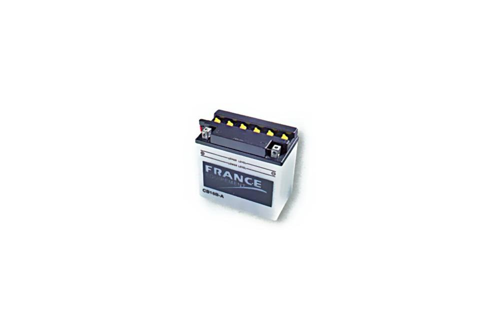 Batterie CB16B-A