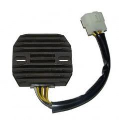 Redresseur / Régulateur Moto pour ZX6R (98-99) VN800 (95-05) VN1500 (96-98)