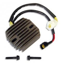 Redresseur / Régulateur Moto pour DR-Z 400 E et S (00-09)