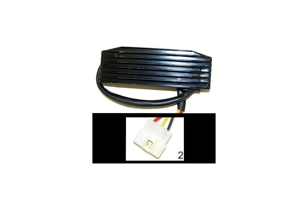 Redresseur / Régulateur Moto pour Suzuki VS 800 GL Intruder